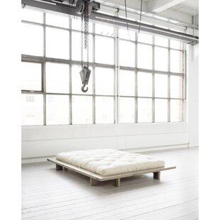 Japan Bed Frame By Karup Design