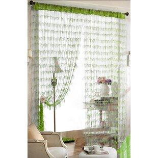 Bohemian Chic Curtains