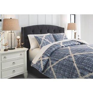 Sarazen Comforter Set by Ebern Designs