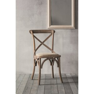Lori Upholstered Dining Chair (Set of 2)