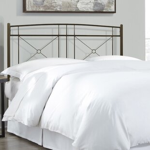 Inexpensive Greenview Open-Frame Headboard by Charlton Home