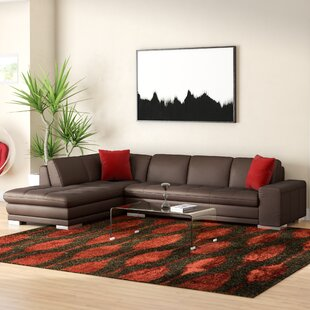 Helmer Sectional