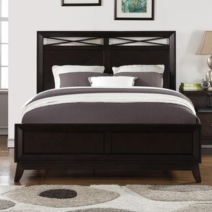 Metropole Panel Bed by Craft + Main