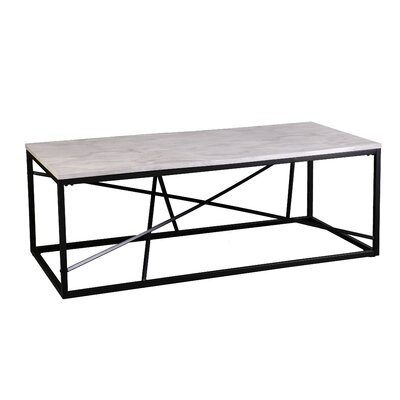Small White Coffee Tables You Ll Love In 2020 Wayfair