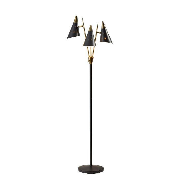 Brayden studio wilkerson 66 tree floor lamp reviews wayfair wilkerson 66 tree floor lamp aloadofball Gallery