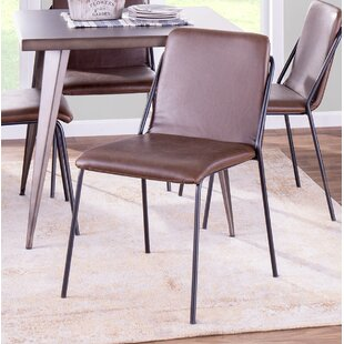 Avicia Upholstered Dining Chair (Set of 2)