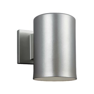 Kieu 1-Light Outdoor Sconce