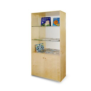 Buy clear 74 Bookcase by A+ Child Supply Reviews (2019) & Buyer's Guide