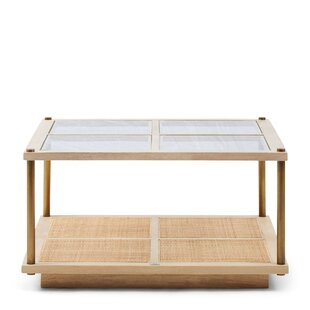 Raffles Coffee Table By Riviera Maison