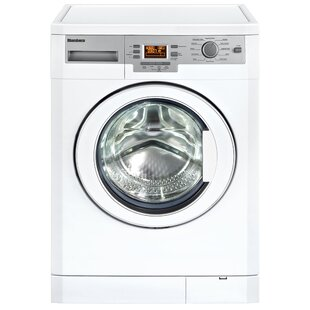 2.5 cu. ft. Energy Star High Efficiency Front Load Washer by Blomberg