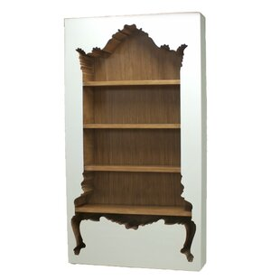 Mullins Standard Bookcase