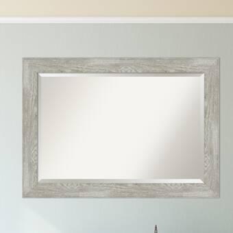 Mercer41 Dex Accent Mirror Reviews Wayfair
