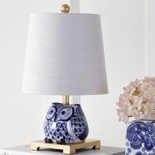Litherland Ceramic 41cm Table Lamp