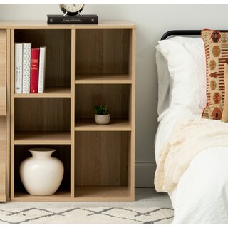 Collan Cube Bookcase by IRIS USA, Inc. SKU:DA578586 Details