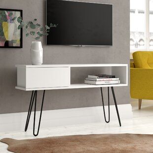 Canterbury TV Stand By Williston Forge