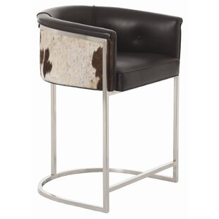 Calvin 25.5 Counter Height Stool By ARTERIORS