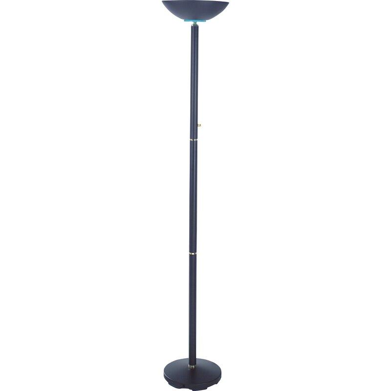 Dumbarton 72 Torchiere Floor Lamp