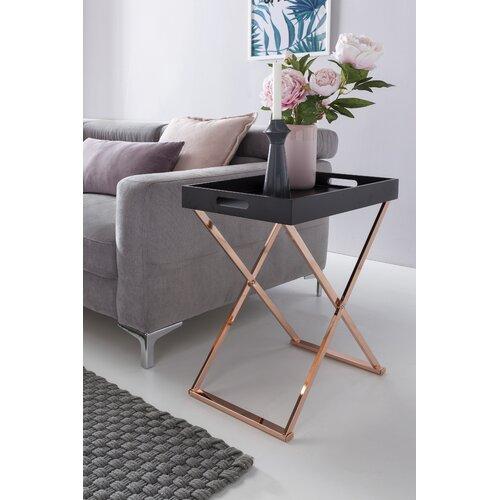 Tabletttisch Coen Canora Grey | Wohnzimmer > Tische > Weitere Tische | Canora Grey