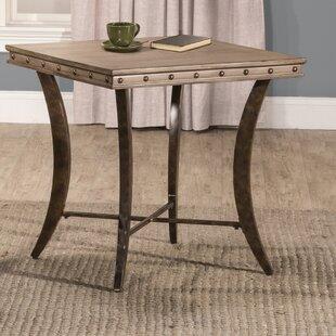 Loon Peak Luxton End Table