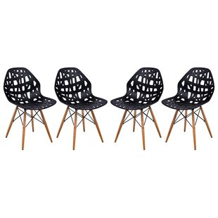 Macalester Side Chair (Set of 4) by Ivy B..