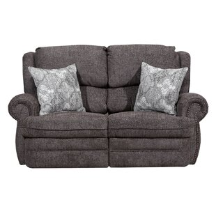 Shop Belvidera Reclining Sofa by Red Barrel Studio