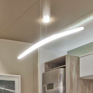 Shopping for Skagen 1-Light Kitchen Island Pendant By Contempo Lights Inc