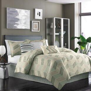Niko Reversible Comforter Set