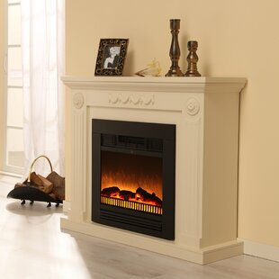 Pembroke Electric Fireplace By Rosalind Wheeler