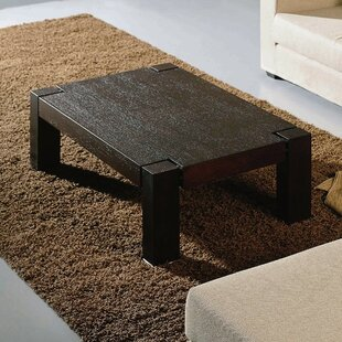 Hokku Designs Becks Coffee Table