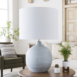 Dow Transitional 32 Table Lamp
