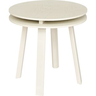 Hi Lo End Table by OSIDEA USA New Design