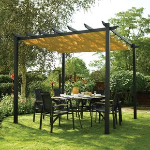 Replacement Permanent Canopy by Rowlinson