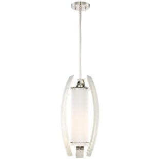 Metropolitan by Minka Glimrende 1-Light N..