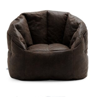 Big Joe Lux Bean Bag Chair by Comfort Research Purchase