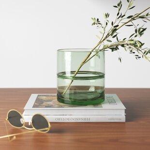 Modern Glass Vases Vases Allmodern