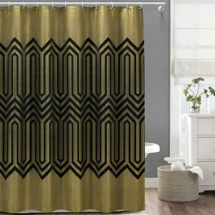 Compare Keyser Shower Curtain By Mercer41
