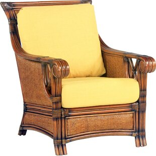 Bay Isle Home Stotler Armchair