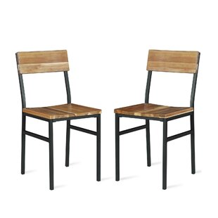 Linden Dining Chair (Set of 2) by Novogratz