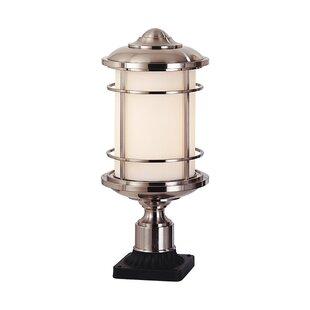Brayden Studio Callicoat 1-Light Lantern Head