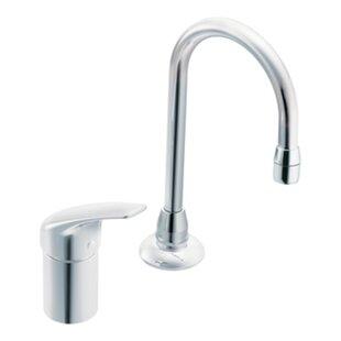 Moen M-Dura Single Handle Centerset Bar Faucet