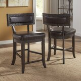 Jaydyn 25 Counter Stool (Set of 2) by Kingstown Home