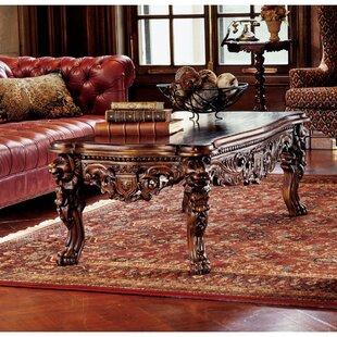 Royal Crest Coffee Table Wayfair