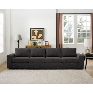 Reviews Shanon Modular Sofa By Latitude Run