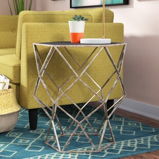 Siewert Accent Table by Brayden Studio