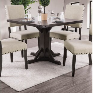 Sarahi Dining Table Gracie Oaks