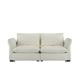 Opheim Loveseat by Ebern Designs Best #1