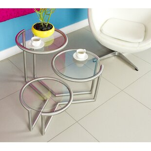 Pod End Table by Studio Simic