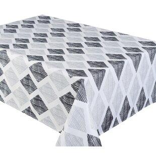 Corson Diamond Tablecloth