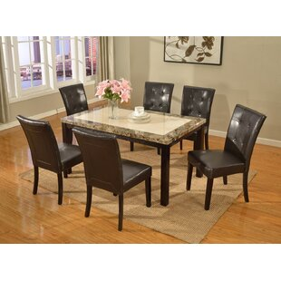 Greenock Dining Table Set by Red Barrel S..