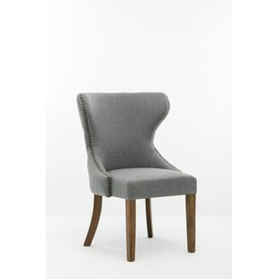 Juliano Upholstered Dining Chair Ophelia & Co.